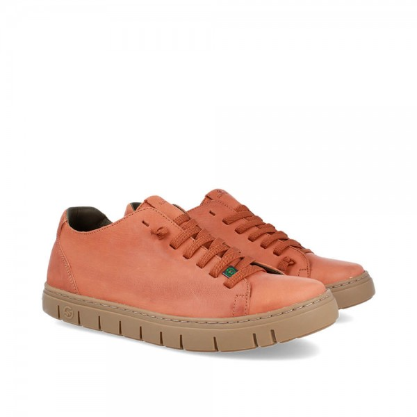 SNEAKERS KRAZ BROWN-CARAMELO