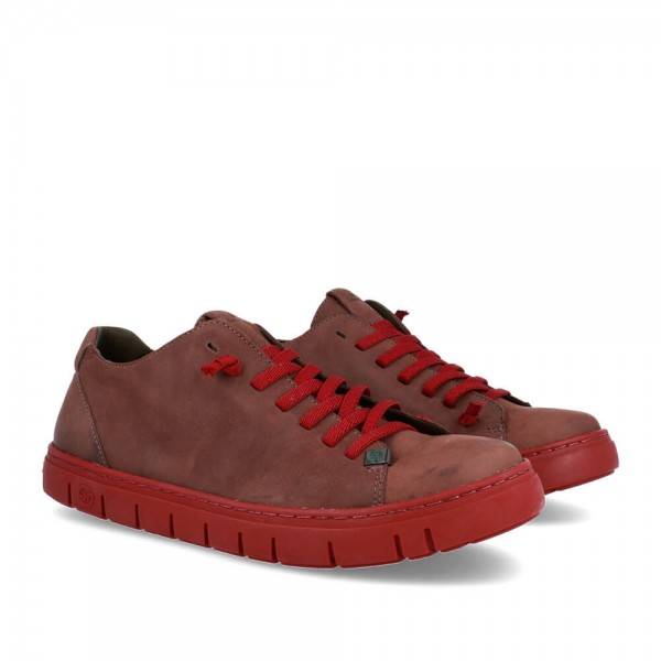 SNEAKERS KRAZ TESTA-WINE