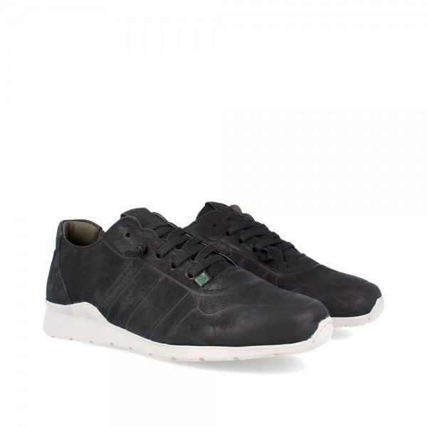 SNEAKERS HELIOS BLACK-KRACK