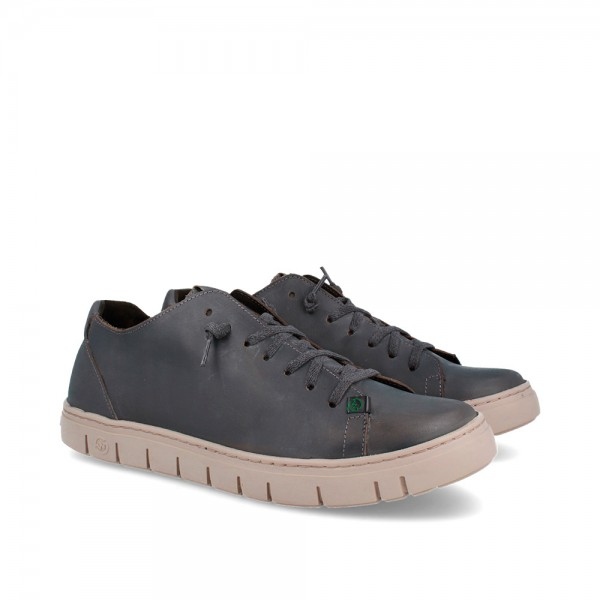SNEAKERS KRAZ GREY-KRACK