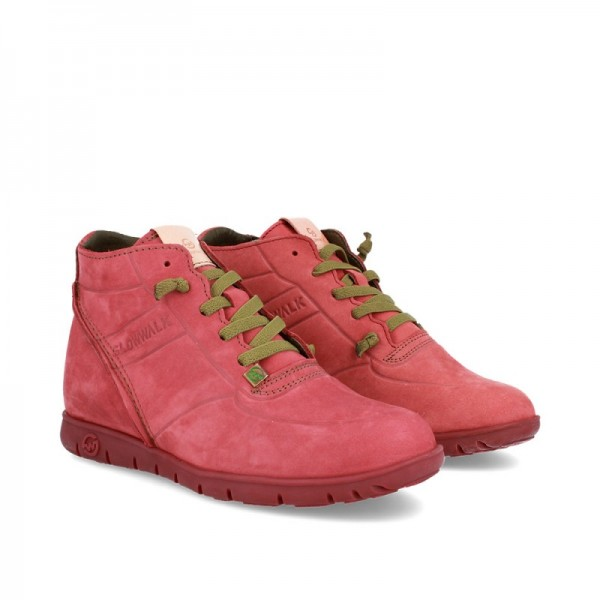 SNEAKERS MORVI-UP VINO-VINO