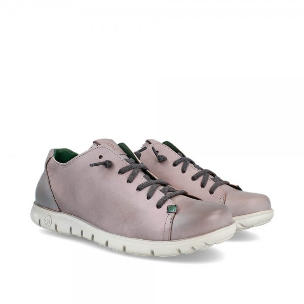 Sneakers Kraz Grey-White