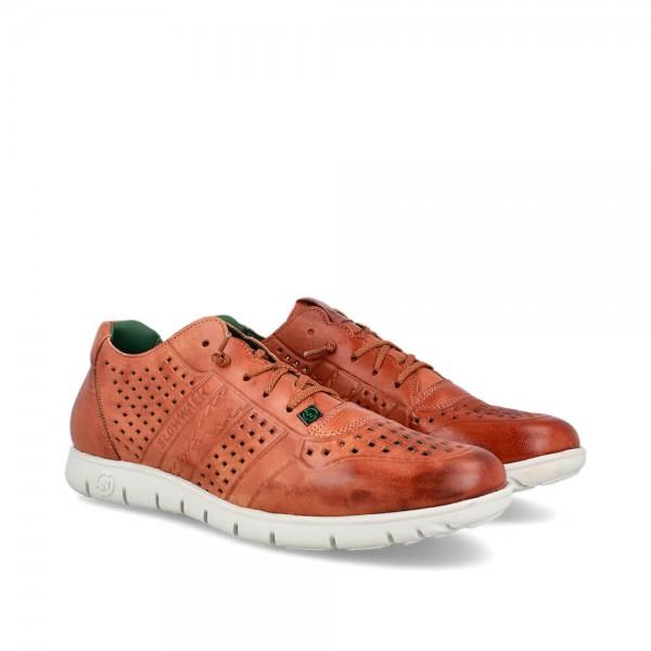 Sneakers Morvi Nuez-White