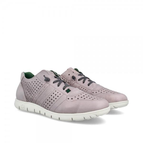 Sneakers Morvi Grey-White