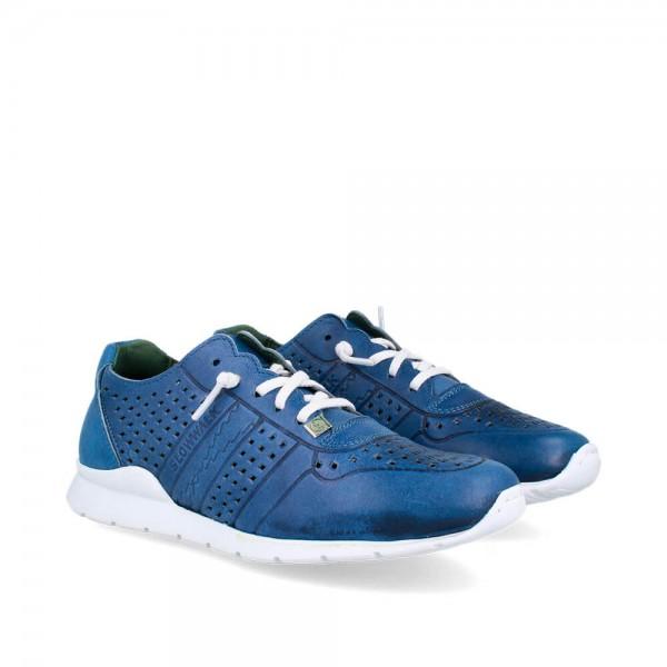 Sneakers Helios Navy-White