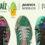¡Vuelve el calzado de piel de maíz de Slowwalk!