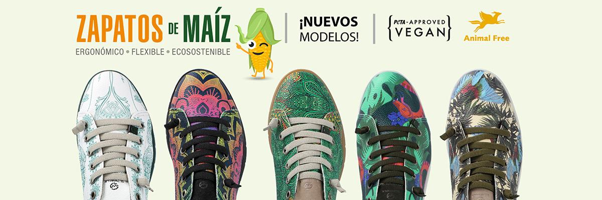 Calzado Maíz De Piel Vuelve Footwear El SlowwalkSlowwalk xodCreBW