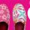 Agatha Ruiz de la Prada y Slowwalk presentan su calzado vegano